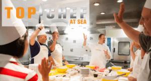 chef at sea