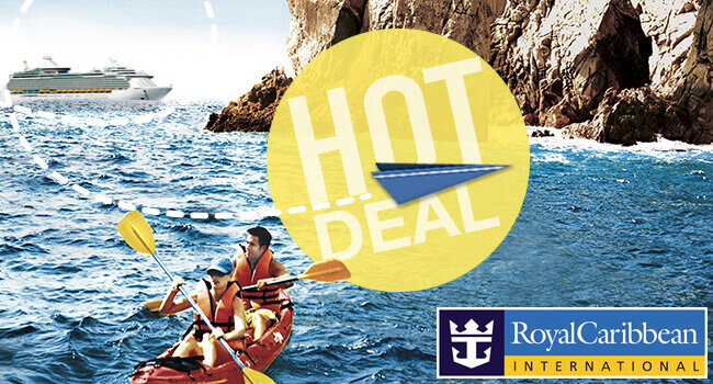 deal royal caribbean