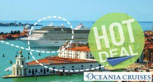 deal oceania