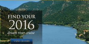 dream river cruise