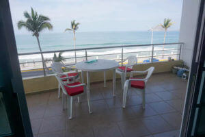 Condo for Rent in Mazatlan