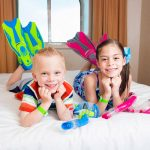 The Newest Kid-Friendly Cruise Ships